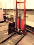 USED WAREHOUSE EQUIPMENT