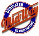 Mid-Way Supply Logo