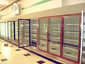 USED COMMERCIAL REFRIGERATION