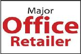 OFFICE RETAILER LIQUIDATION