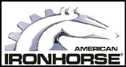 LIQUIDATION OF AMERICAN IRONHORSE PARTS