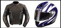 MOTORCYCLE APPAREL LIQUIDATION