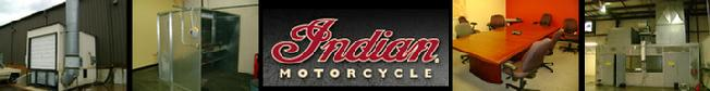 Indian Motorcycles Liquidation